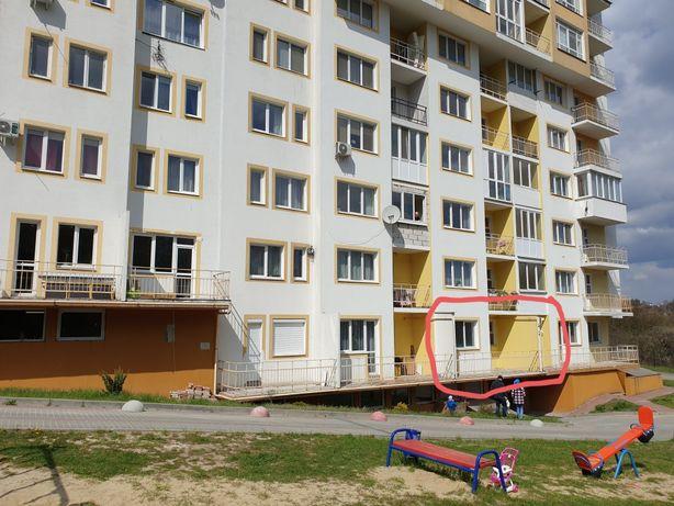 Продаж квартири,Львів вулиця Лисинецька(власник)