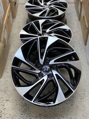 Диски Новые R18/5/114,3 R19/5/114,3 Hyundai Santa Fe Tucson в Наличии