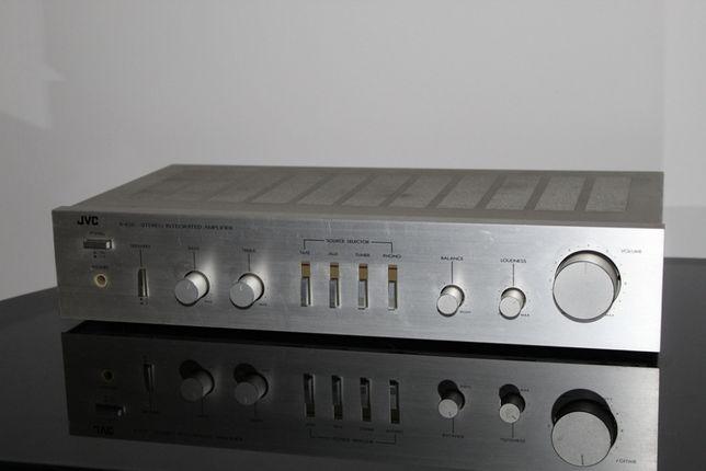 JVC A-10X Wzmacniacz stereo hi-fi vintage audiofilski Wysyłka