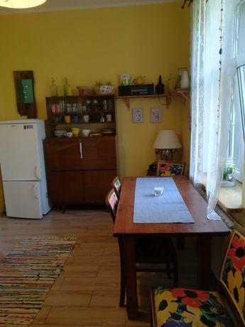 Mieszkanie w Augustowie nad jeziorem Białym