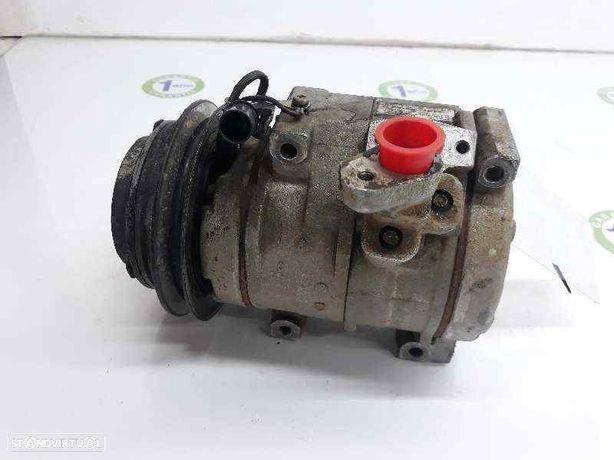 MR568289 Compressor A/C MITSUBISHI PAJERO III (V7_W, V6_W) 3.2 Di-D 4M41