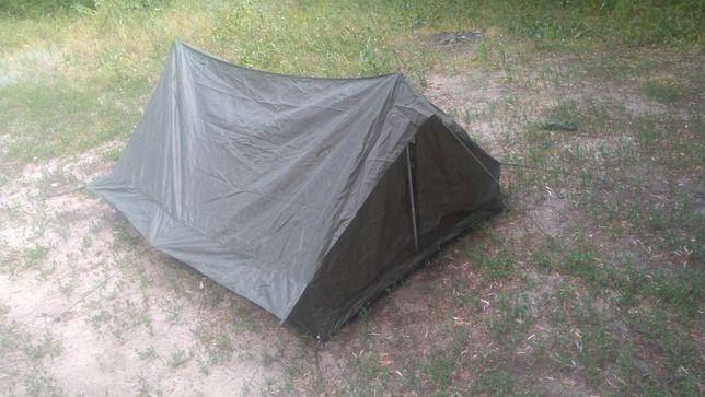 Палатка армейская двухместная франция