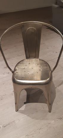 Dodatki dom krzesło fotel metal TOLIX