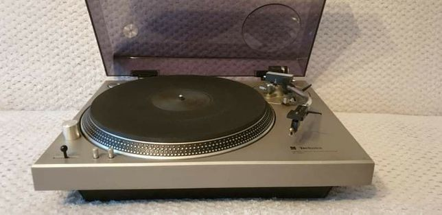 Gramofon Technics SL 1200 mk1 Vintage zobacz