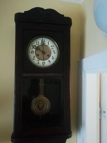 Zegar ścienny starodawne