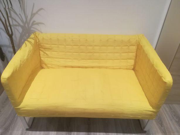 Sofá Ikea 2 lugares knopparp