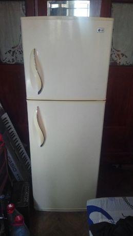 Холодильник LG GR-S392QVC