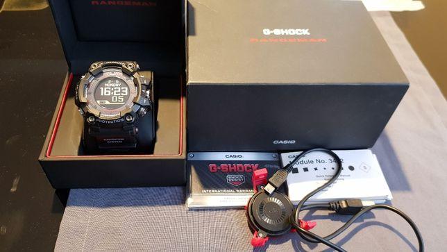 Casio G-Shock GPR-B1000-1ER Rangeman - komplet