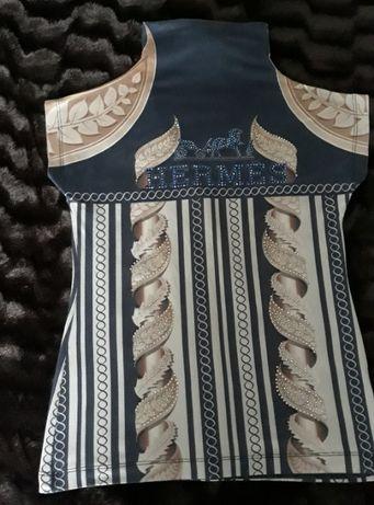 Bluzeczki firm Sogo, Gear, Fendi, , Hermes