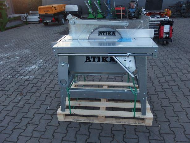 Piła pilarka stołowa BTK 450 5kW/450mm ATIKA
