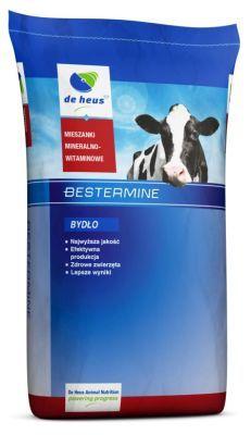 witaminy dla bydła firmy de heus