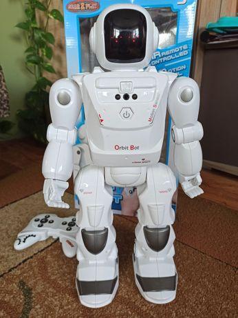 Robot sterowany radiowo Orbit Bot Gear2Play