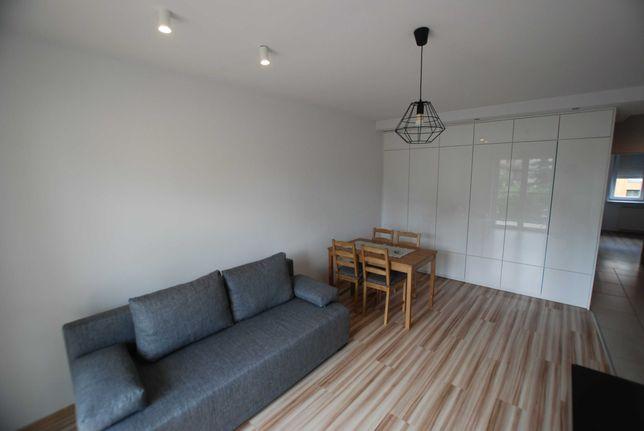 Mieszkanie 51,3 m2 z garażem, 2 pokoje, Szydłówek