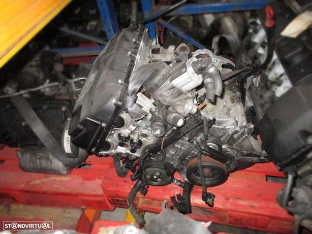 Motor para BMW 318i e46 75163280AAB BBBBB 022043