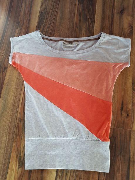 Bluzka, koszulka ,t-shirt naketano S