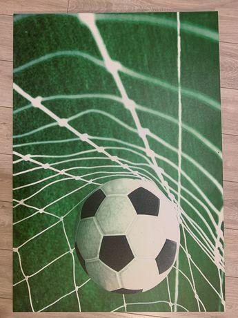 Obraz na ścianę piłka nożna