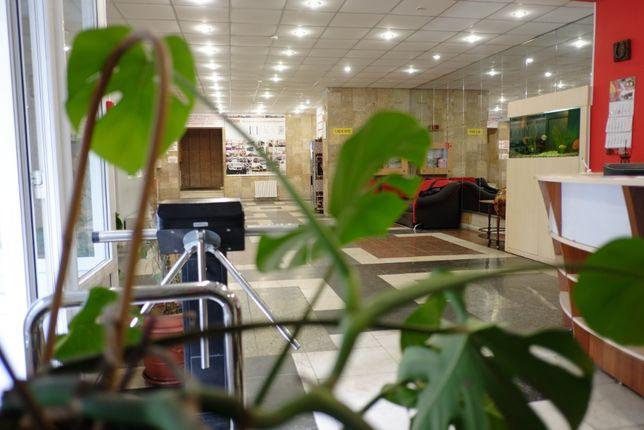 Сдам офисы, помещения на Петровского, Воздухофлотская 2а