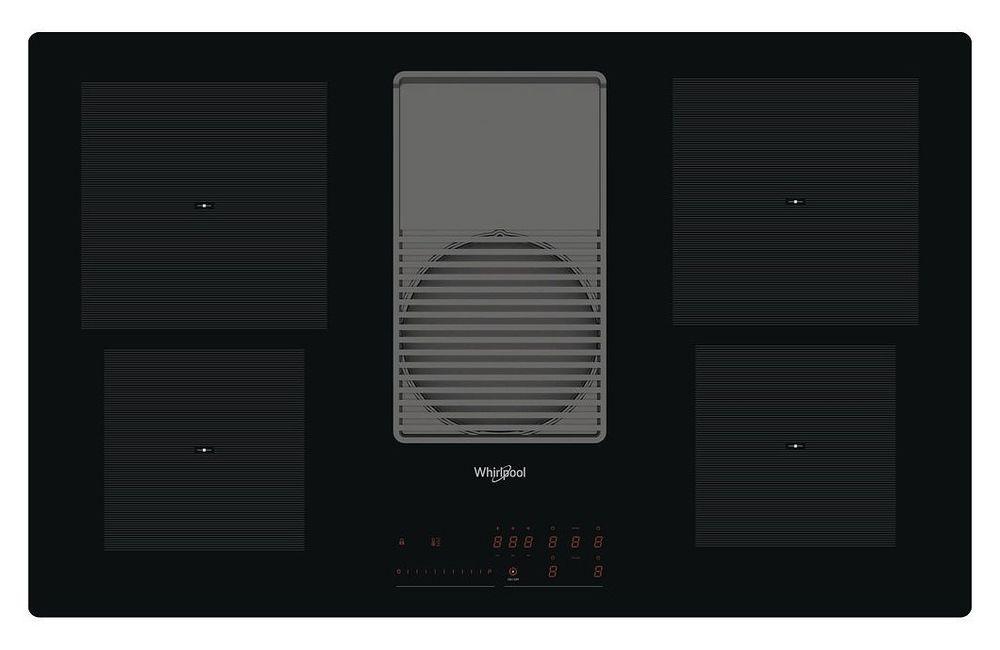 Płyta indukcyjna Whirlpool WVH92K [gwarancja dowóz] Toruń - image 1