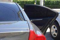 Cortinas Solares - Volvo S60 I