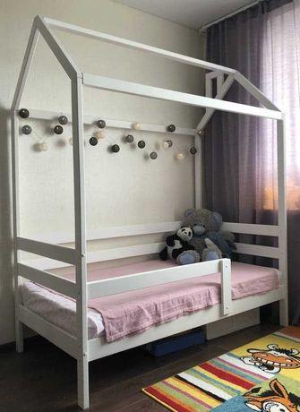 Кровать Домик ТРАНСФОРМЕР! Будиночок. Бесплатно доставим Укр