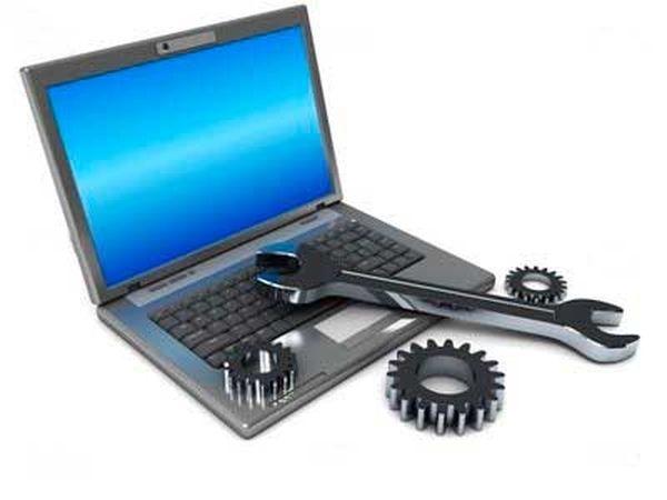 Ремонт компютерів, ноутбуків та принтерів у Луцьку