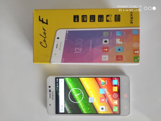 Смартфон Zopo zp350
