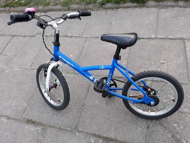 """Rower dla dzieci BTWIN 16"""""""