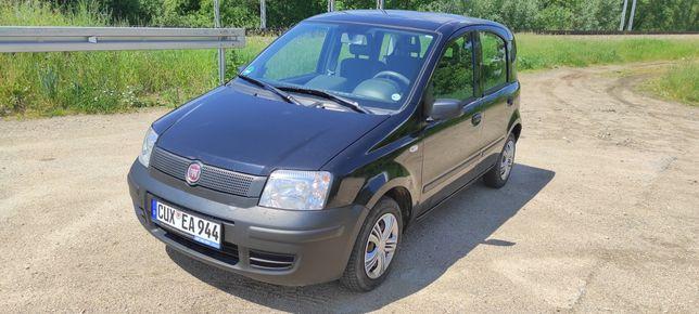 Fiat Panda 1.1 benzyna 2009r 109tys km