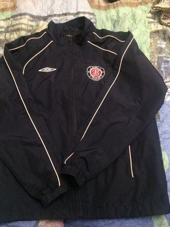 Куртка UMBRO весняна на 12-14років
