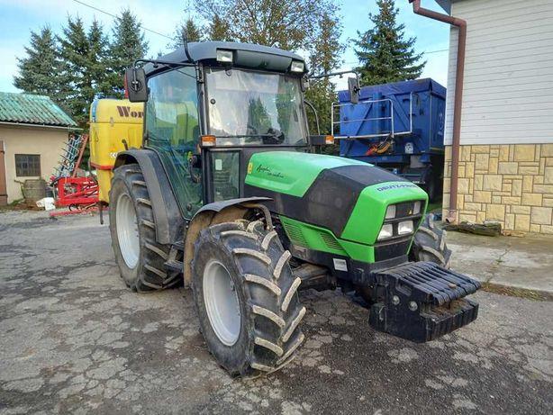 Traktor Deutz-Fahr Agroplus 320 ecoline