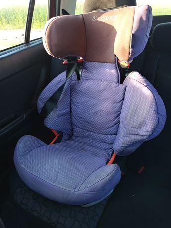 Fotelik samochodowy Maxi Cosi