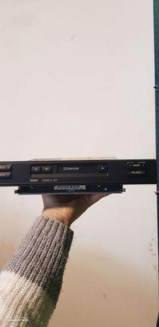Radio bmw serie 5