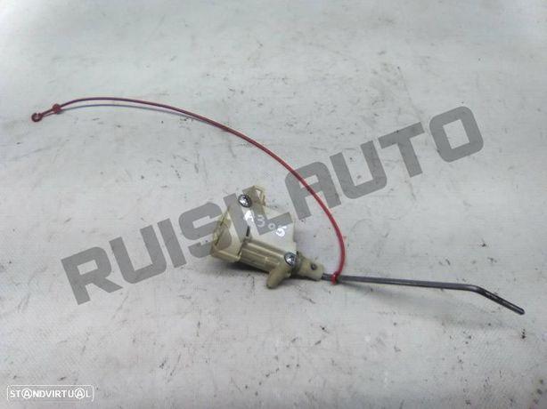 Pistola Fecho Central Da Tampa De Combustível 8p086_2153a Audi