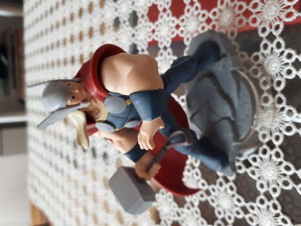 Figurka Disney infinity Thor Marvel 2.0