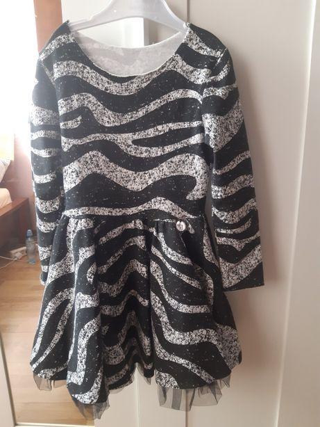 Sukienka Mała Mi roz. 110-116