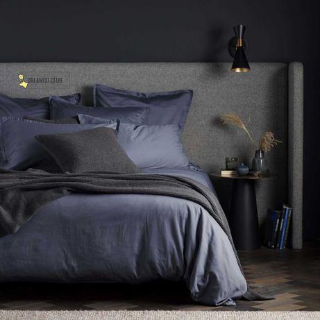 Идеальный подарок - премиальное постельное белье из турецкого сатина
