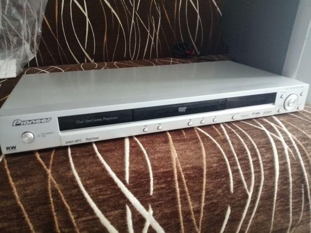 Odtwarzacz DVD Pioneer DV 300S