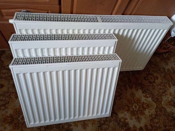 Радиаторы стальные KERMI. (Германия)