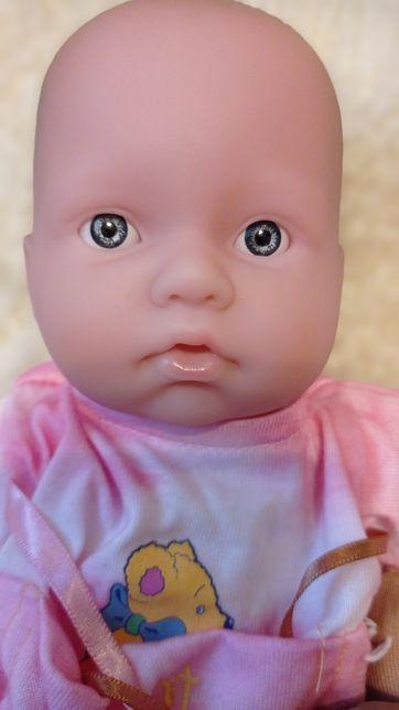 Пупс кукла Реборн оригинал Berenguer.