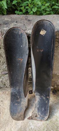 Wsk b3 125 oslony na nogi blotniki kierunkowskazy
