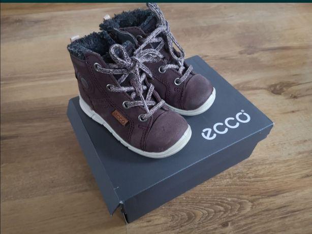 Ботинки Ecco first, хайтопы Geox, кроссовки Geox! 22 размер