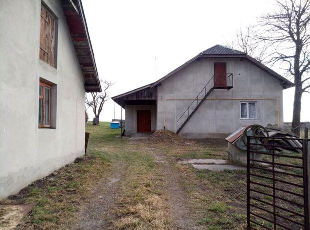 Продаж будинка Зборівський район с.Вільшанка