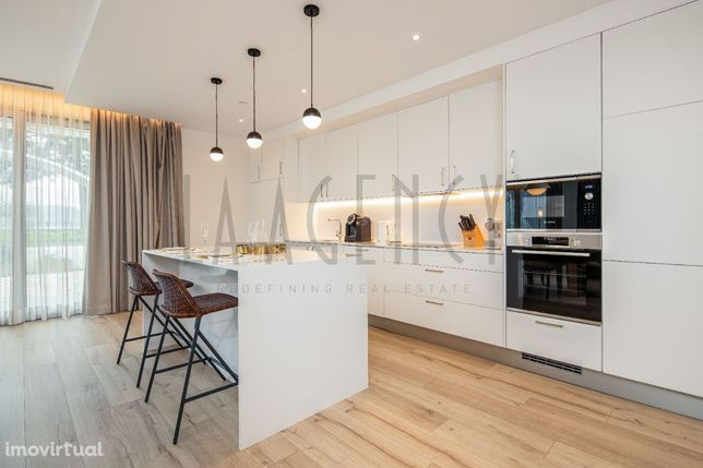 Apartamento T2 com rentabilidade garantida