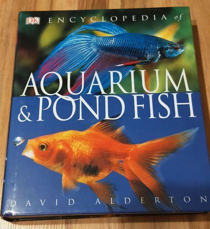 Aquarium & Pond Fish