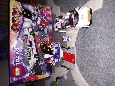 klocki lego friends 41107