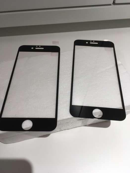 Pelicula vidro 3D IPhone 6/6s/7/7 Plus/8/SE 2020 Lordelo Do Ouro E Massarelos - imagem 1