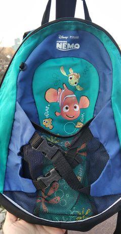Рюкзак детский Nemo для мальчика, ранец спортивный