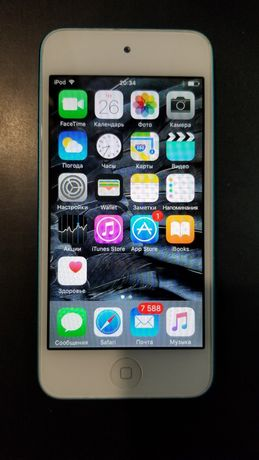 Ipod touch 5/64 gb