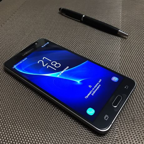 Смартфон, телефон Samsung j5 2016 (j510H/DS)