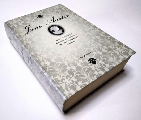 J. Austen - Dzieła wybrane